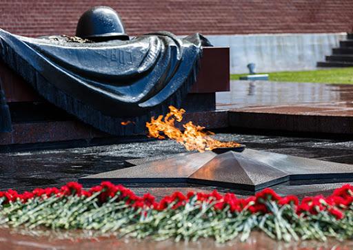 Лирика поэтов Великой Отечественной войны